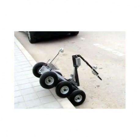 Robot UGV SixBot
