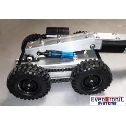 Robot de limpieza EVClean-XL
