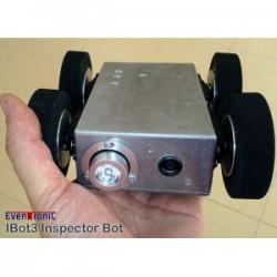 Robot de inspección Ibot3